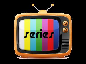Séries TV disponibles