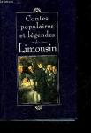 Contes populaires et légendes du Limousin