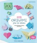 Atelier origami pour les enfants