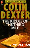 The riddle of the third mile