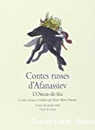 Contes russes d'Afanassiev