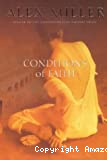 Conditions of faith