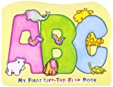 My first lift-the-flap book