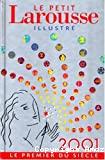 Le Petit Larousse illustré 2001