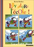 Lilly adore l'école !