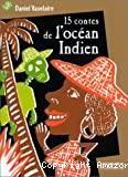 15 [quinze] contes de l'océan Indien