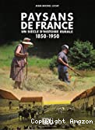 Paysans de France