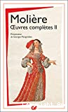 Oeuvres complétes 2