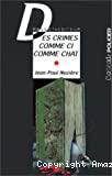 Des crimes comme ci comme chat
