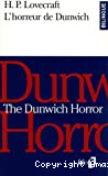 Dunwich horror (The)