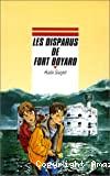 disparus de Fort Boyard (Les)