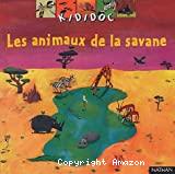Animaux de la savane (les)