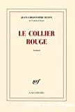 collier rouge (Le)