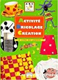Activités bricolage création