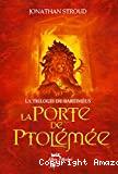 Porte de Ptolémée(La) ; 3